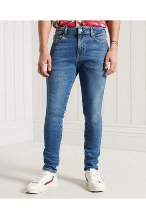 Superdry Men Skinny - Skinny Jeans