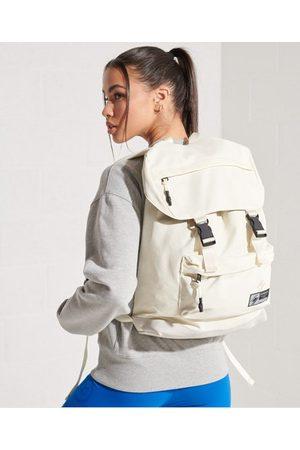 Superdry Women Rucksacks - Sportcode Top Loader Backpack