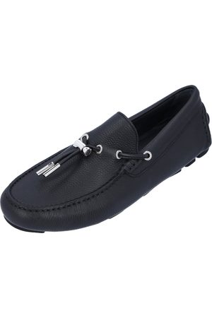 Dior Leather Loafers Size EU 40