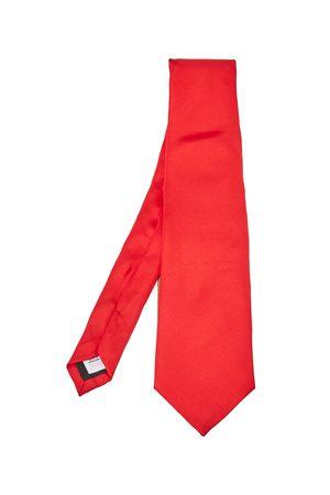 Burberry Bright Classic Cut Silk Tie