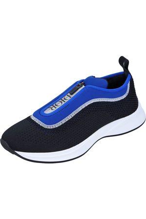 Dior /Blue B25 Low top Sneakers Size EU 42.5
