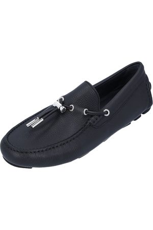 Dior Leather Loafers Size EU 41.5