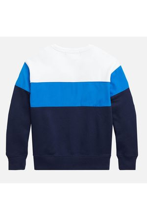 Polo Ralph Lauren Women Sweatshirts - Girls' Logo Sweatshirt
