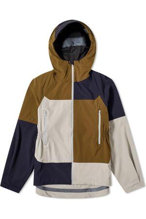 Paria Farzaneh Men Accessories - Geri Pcu Waterproof Jacket