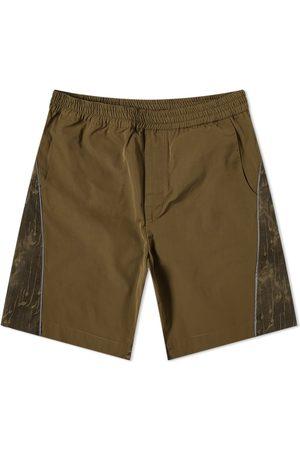 Paria Farzaneh Men Shorts - Print Shorts