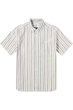 Portuguese Flannel Men Long sleeves - Sleeve Short Long Island Shirt