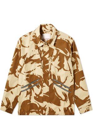 Paria Farzaneh Hunting Jacket
