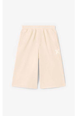 Kenzo Sports Shorts - Oversized Sport 'Little X' shorts