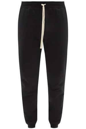 Reigning Champ Slim Cotton-jersey Track Pants - Mens