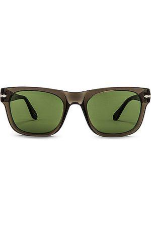 Persol Men Sunglasses - PO3269S Sunglasses in Brown