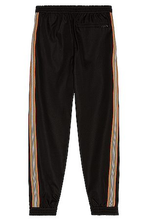 Burberry Men Sweatpants - Track Stripe Trouser in