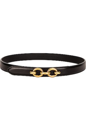 Saint Laurent Women Belts - Maillon Belt in