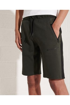 Superdry Men Sports Shorts - Urban Tech Shorts