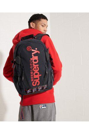 Superdry Men Rucksacks - Combray Tarp Backpack