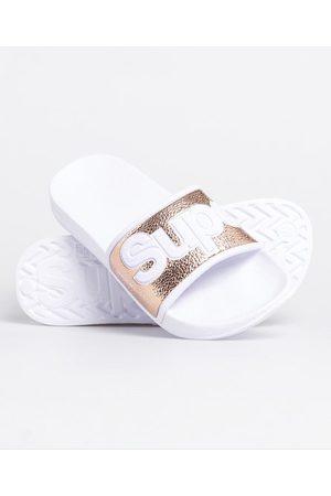 Superdry Women Sandals - Eva 2.0 Pool Sliders