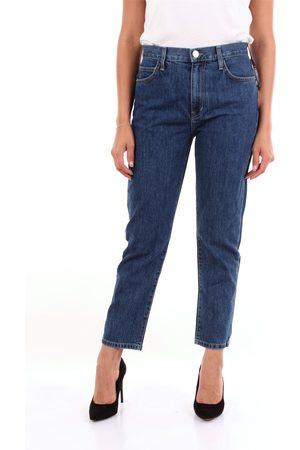 Current/Elliott Women Boyfriend Jeans - Boyfriend Women jeans cotton lyocell
