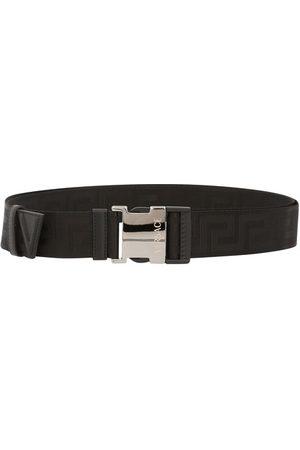 VERSACE Men Belts - Greca belt