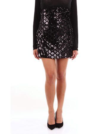 WEILI ZHENG Miniskirts Women polyester