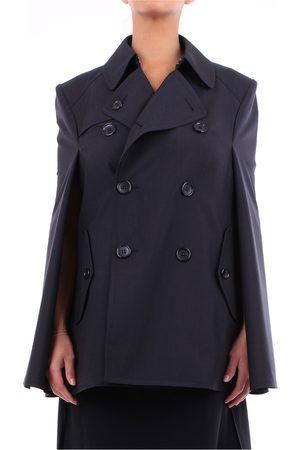 Comme des Garçons Blazer Women wool and polyester