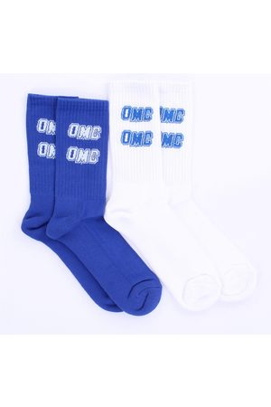 Omc Men Socks - Socks Men and cotton and elastane