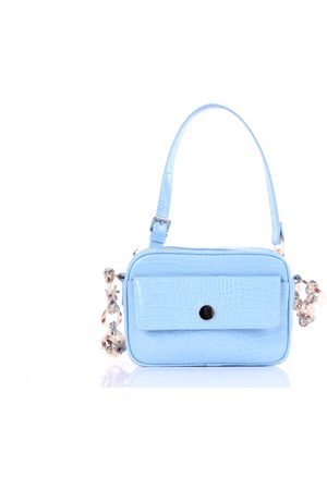 Pomikaki Shoulder Bags Women Tiffany