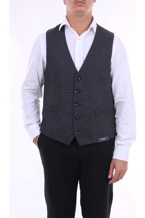BARBA Vest Men and
