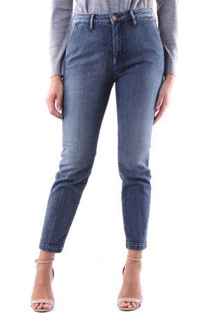 BARBA Regular Women Dark jeans