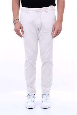 MICHAEL COAL Chino Men Ivory
