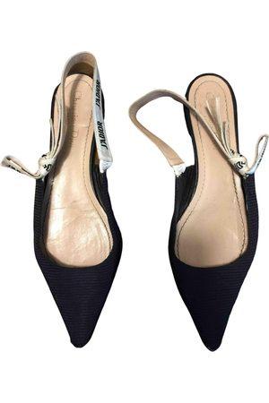Dior J'a Cloth Ballet flats for Women