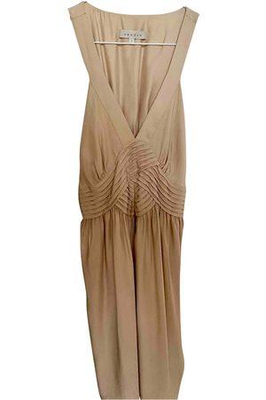 Sandro Spring Summer 2019 Silk Dress for Women