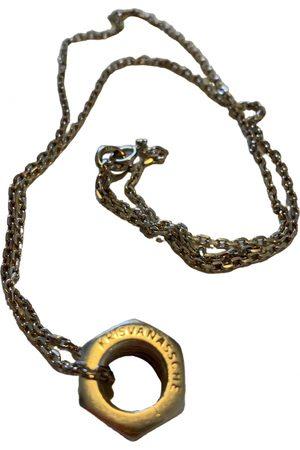 KRIS VAN ASSCHE \N Silver Jewellery for Men