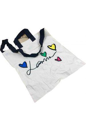Lanvin \N Cotton Bag for Men