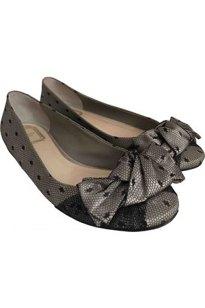 Dior \N Cloth Ballet flats for Women