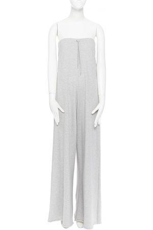 Vetements \N Cotton Jumpsuit for Women