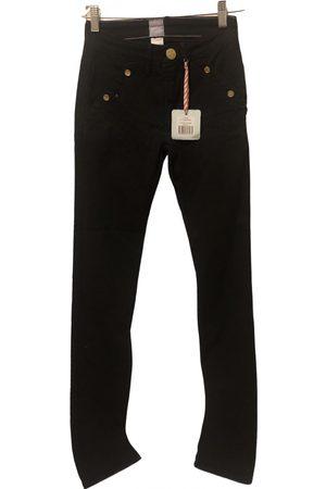 Sass & Bide \N Cotton Jeans for Women