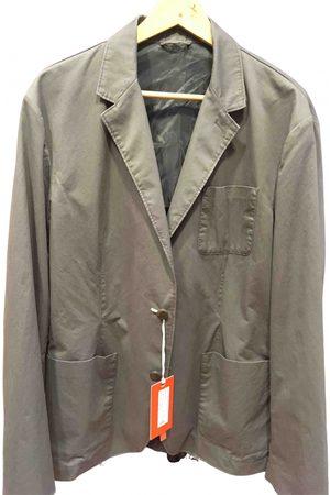 Cerruti 1881 \N Cotton Jacket for Men