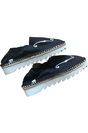 UNDERCOVER \N Cloth Espadrilles for Women