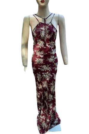 Flynn Skye \N Silk Dress for Women