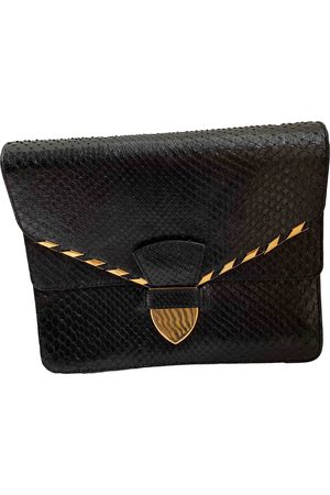 Sophie Hulme \N Leather Clutch Bag for Women