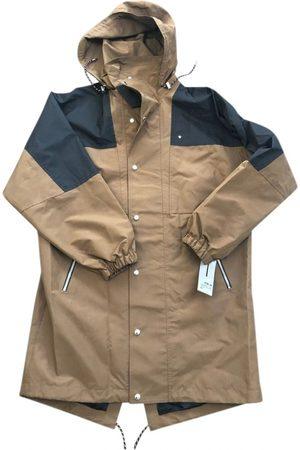 Dior \N Cloth Coat for Men