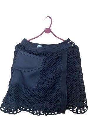 Self-Portrait Polyester Skirts
