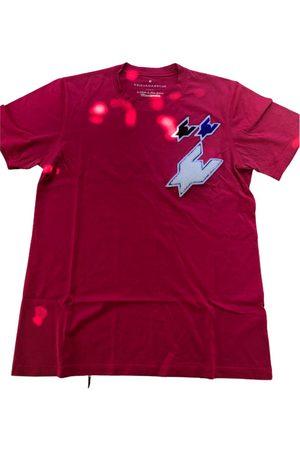 KRIS VAN ASSCHE \N Cotton T-shirts for Men