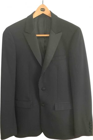 Sandro \N Wool Jacket for Men