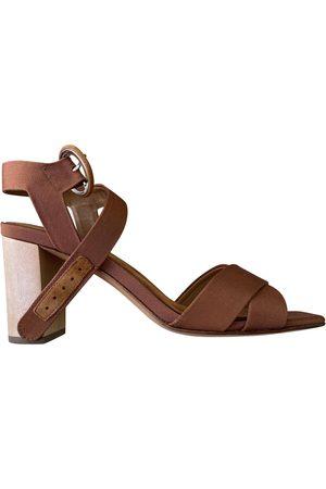 Doen \N Cloth Sandals for Women