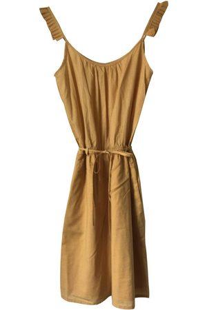 Maharishi \N Cotton Dress for Women