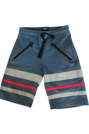 CHRISTOPHER RAEBURN Cotton Shorts
