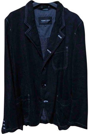 Comme des Garçons \N Denim - Jeans Jacket for Men