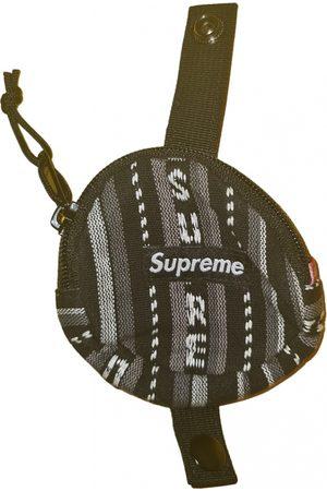 Supreme \N Cotton Small Bag, Wallet & cases for Men