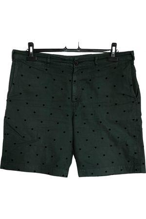 Golden Goose \N Cotton Shorts for Men