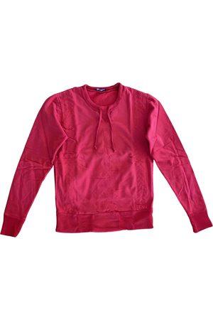 KRIS VAN ASSCHE \N Cotton Knitwear & Sweatshirts for Men